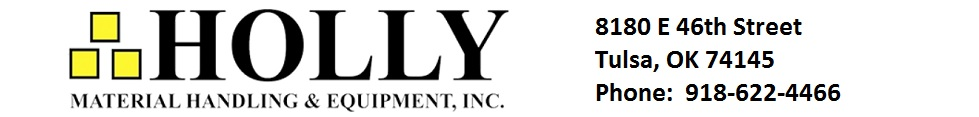 Holly Material Handling & Equipment Inc