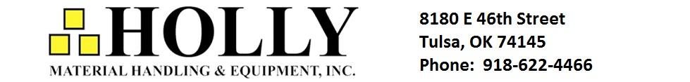 Holly Material Handling & Equipment Inc