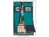 FLEXIBLE PVC IMPACT SWINGING DOORS